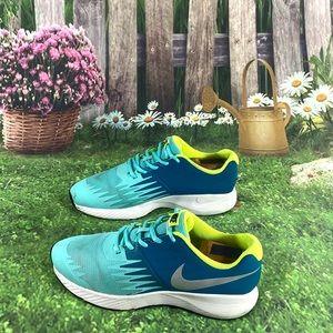 Nike Star Runner Girls Athletic Shoes 907257-300